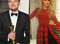 Leonardo DiCaprio vive affair com ex-participante de reality show, diz jornal
