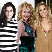 Anitta, Joelma e Wanessa Camargo podem ser juradas do 'X-Factor Brasil', da Band