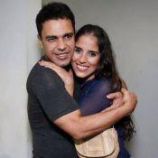 Zilu se declara para o ex-marido, Zezé Di Camargo: 'Como é grande o meu amor'