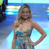 Ellen Rocche recusa convite para posar nua: 'Já me viram pelada'