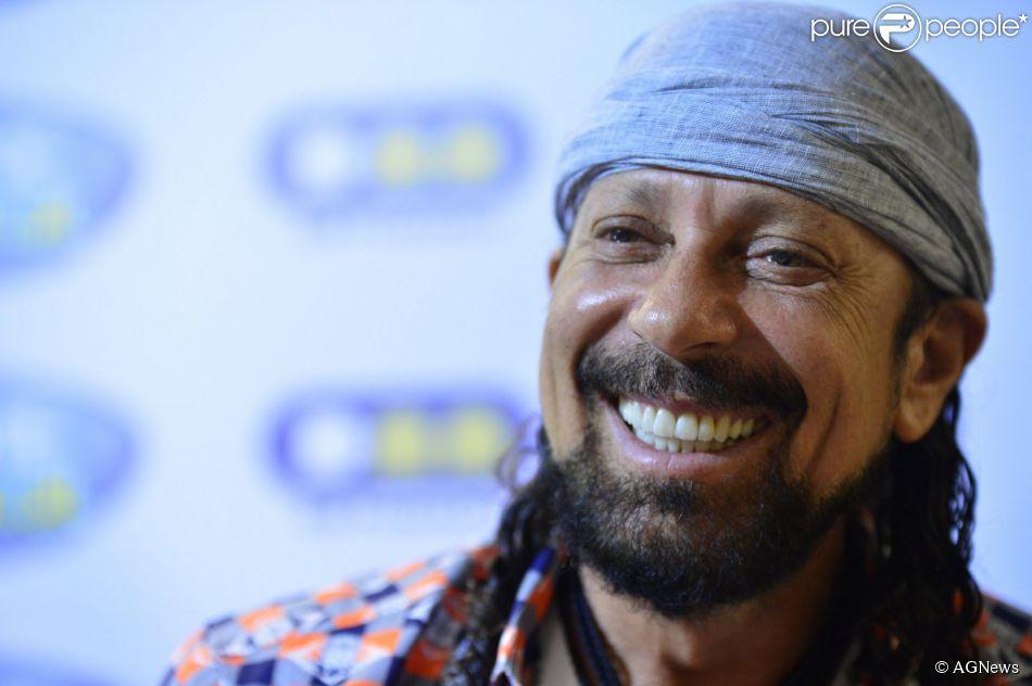Irmão de Bell Marques, Wado Marques, fala sobre saída do cantor da banda de axé Chiclete com Banana