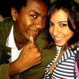 Anitta sofreu com espinhas na puberdade