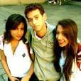 Anitta era muito querida entre os amigos do colégio