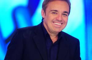 Gugu Liberato volta para o SBT, mas desiste de programa aos domingos