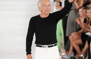 Ralph Lauren faz 74 anos no auge da carreira: confira famosas que vestem a marca