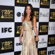 A atriz Olivia Wilde também usou um modelo do estilista na 25º edição do Film Independent Spirit Award em 2010