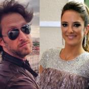 Relação de Ticiane Pinheiro e Bruno Garfinkel ainda não é oficial: 'Em breve'