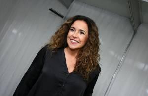 Daniela Mercury é convidada para ser madrinha de campanha SOS Câncer 2013