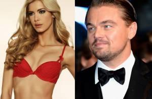 Leonardo DiCaprio não está namorando top brasileira: 'História falsa', diz fonte