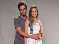 Thiago Rodrigues fala de 'Além do Horizonte' e elogia Juliana Paiva: 'Divertida'