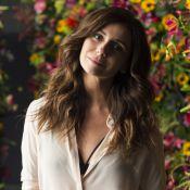 Giovanna Antonelli não usa condicionador no cabelo: 'A dica é lavar com máscara'