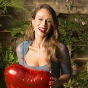 Mariana Ximenes teve ajuda do namorado em sotaque de Tancinha: 'Ele é italiano'