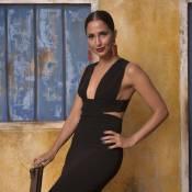Camila Pitanga foi orientada a ser atuante no Twitter após ser alvo de críticas