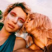 Bruna Linzmeyer, ex de Michel Melamed, namora fotógrafa há um ano, diz colunista