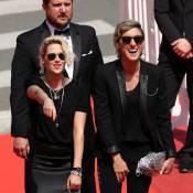 Kristen Stewart vai com a ex-namorada Alicia Cargile ao Festival de Cannes 2016