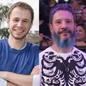Tiago Leifert critica ofensas a ex-'BBB' Laércio: 'Não quero ser apedrejador'