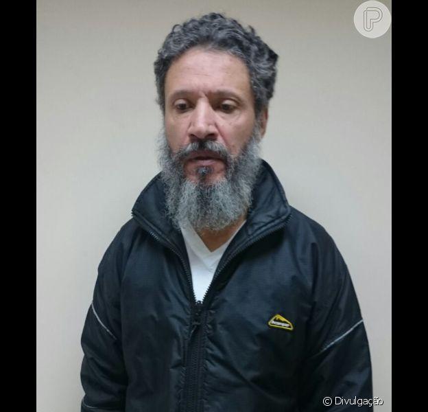 Ex-BBB Laércio negou as acusações de estupro por vunerável e por oferecer bebidas alcóolicas para menores de idade em depoimento nesta segunda-feira, dia 16 de maio de 2016