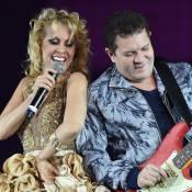 Joelma desconversa sobre indiretas ao ex Ximbinha em músicas: 'Sou intérprete'