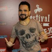 Cantor Luciano torce por #Arliza em final de novela: 'Casal totalmente demais'