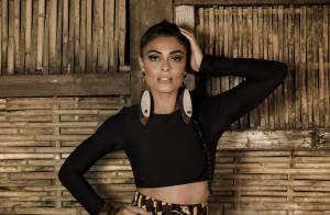 869086fb31137 Juliana Paes desconsidera carreira internacional por causa da família    Escolha