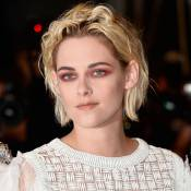 Rosto Chanel, Kristen Stewart usa makes e looks estilosos em Cannes. Fotos!