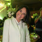 Regina Duarte celebra gravidez de Regiane Alves, sua nora: 'Meu quarto neto'