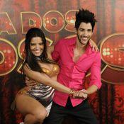 Namorada de Gusttavo Lima proíbe presença de dançarina em gravação de DVD