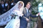Lá vem a noiva! Veja os principais casamentos dos famosos em 2012