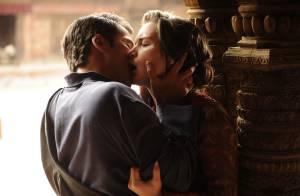 'Joia Rara': Franz e Amélia (Bianca Bin) não resistem e passam uma noite juntos