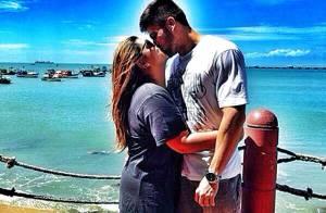 Preta Gil tem novo namorado: eleito é o moreno Rodrigo Godoy