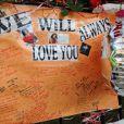 Homenagens à cantora tomaram conta de todo o mundo