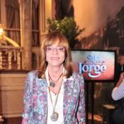 Glória Perez comemora o sucesso de 'Salve Jorge' no Twitter