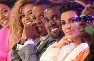 Fãs de Beyoncé não querem que ela vá ao casamento de Kim Kardashian e Kanye West