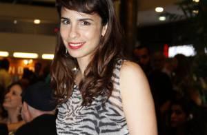 Maria Ribeiro comenta sobre casamento com Paulo Betti: 'Foi um mico'