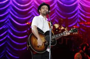 Justin Timberlake recebe mais de R$ 3 milhões para fazer pocket show em festa