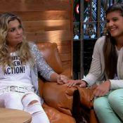 Filha de Flávia Alessandra, Giulia Costa declara: 'Sou melhor atriz do que ela'