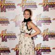 Outubro 2013 - A artista deixou claro que a estrela da Disney não existe mais. 'Ela foi assassinada', declarou, em entrevista ao programa 'Saturday Night Live'