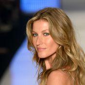 Gisele Bündchen rebate associação de seu sucesso à aparência: 'Personalidade'
