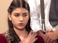 Novela 'Êta Mundo Bom!': Gerusa chora ao ser convidada para casamento de Maria