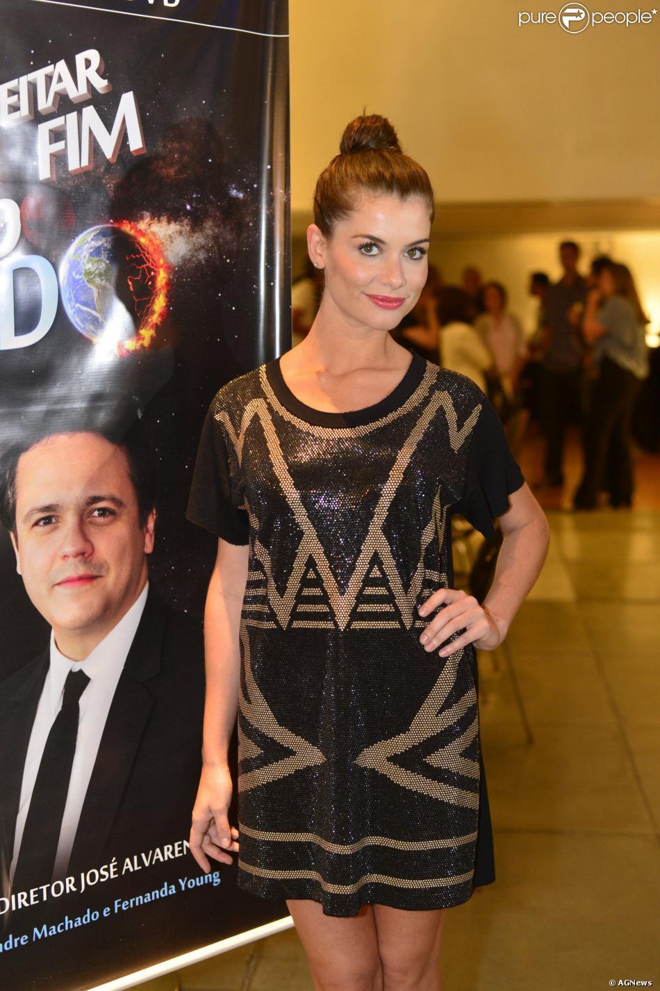 Alinne Moraes Sex alinne moraes, com quase quatro meses, está grávida de um