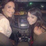 Anitta e Ivete Sangalo surgem em foto antiga viralizada na web: 'Que evolução'