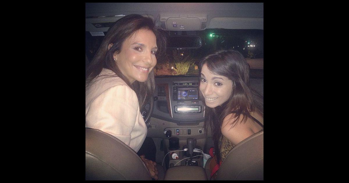 Anitta e Ivete Sangalo surgem em foto antiga viralizada na ...  Ivete