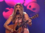 Fantine Thó, ex-Rouge, é eliminada do 'The Voice' Holanda: 'O coração aperta'