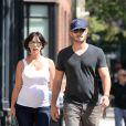 O primeiro filho de ennifer Love Hewitt é fruto do relacionamento da atriz com o ator Brian Hallisay
