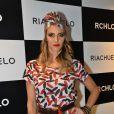 Fernanda Lima também  rouba a cena com as suas produções no 'Amor & Sexo', da Globo