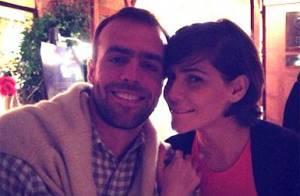 Deborah Secco recebe declaração de amor de Roger Flores: 'Te amo para sempre!'