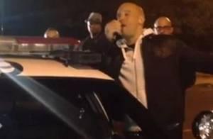 Vin Diesel agradece aos fãs de Paul Walker: 'Obrigado por virem até aqui'