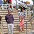 Jennifer Connelly é casada com Paul Bettany desde 2001 e eles tiveram dois filhos juntos