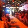 O reverendo Aldo Quintão, da Catedral Anglicana, realizou a cerimônia de Silvia Abravanel, filha de Silvio Santos, com o cantor Kleyton da dupla Téo & Edu nesta sexta-feira, 6 de dezembro de 2013