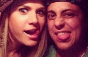 Thammy Miranda e Nilceia Oliveira trocam indiretas: 'Algo que não dá certo'